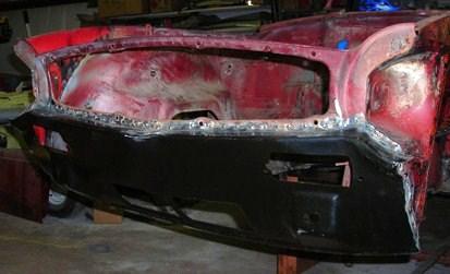 Tr Frontv on Carburetor Parts